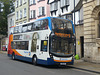 Stagecoach 10437 in Oxford - 15 October 2017