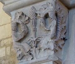 Beaune - Collégiale Notre-Dame de Beaune