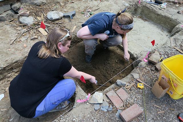 Digging Northampton's History 5