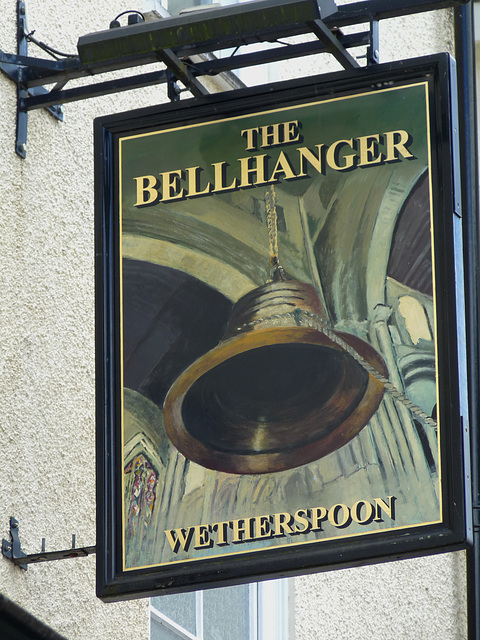 'The Bellhanger'