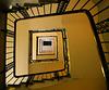 Treppen im Kontorhaus Miramar -Staircase #10/50