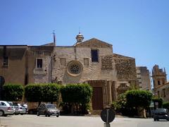 Carmo Church.