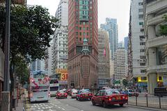Chinese Methodist Church, Wan Chai, Hong Kong