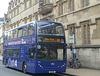 Oxford Bus Company 304 - 15 October 2017