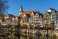 Tübingen-Neckar front (PiP)