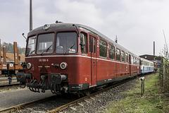 Akkumulator-Triebwagen 515 556-9 (ETA 150 556)
