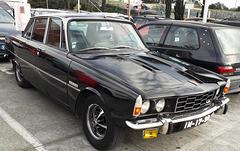 Rover 3500 V8 (1973).