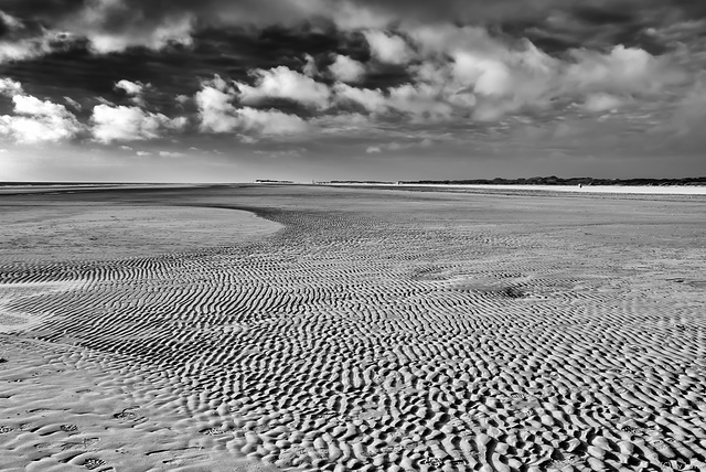 Solitude (000°) - Kniepsand/Amrum