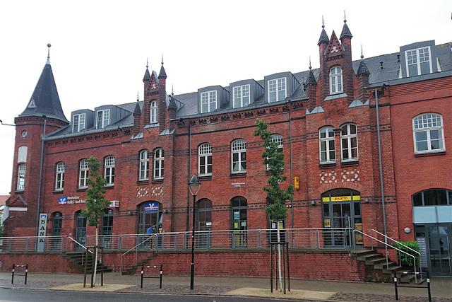 Altes Postamt Warnemünde