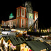 Advent in (at) Mariazell