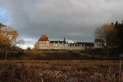 chateau de la Lande Crevant