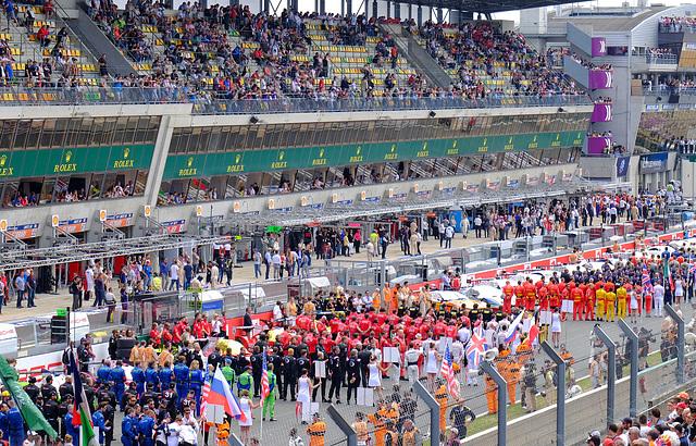 Le Mans 24 Hours Race June 2015 23 X-T1