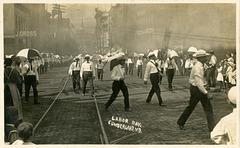 Labor Day Parade, Cumberland, Maryland