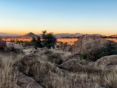 Nob Hill & Mae West Peaks