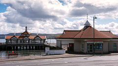 Dunoon Ferry Terminal