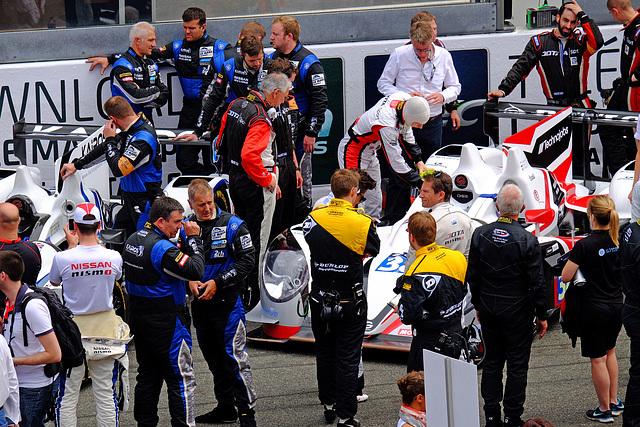 Le Mans 24 Hours Race June 2015 25 X-T1