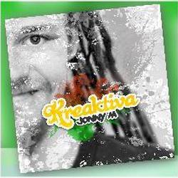 Kovrilprojekto albumo de Jonny M - Kreaktiva