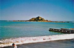 Island Bay.