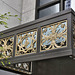 Angled Awning – InterContinental Hotel, Magnificent Mile, North Michigan Avenue, Chicago, Illinois, United States