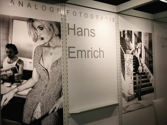 Hans Emrich
