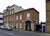 Houses on The Borough Farnham Surrey