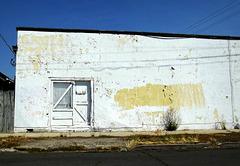 Old corner store