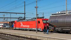 181004 Pratteln BR185 RheinCargo