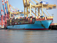 Maersk Gairloch