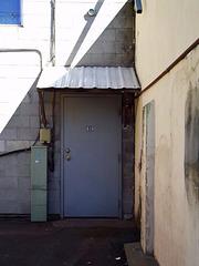 Door 619