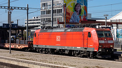 181004 Pratteln BR185