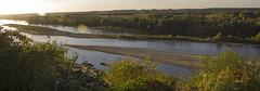 la Loire à Chaumont sur Loire