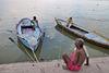 Le Gange est un long Fleuve tranquille