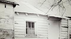 Farm house detail