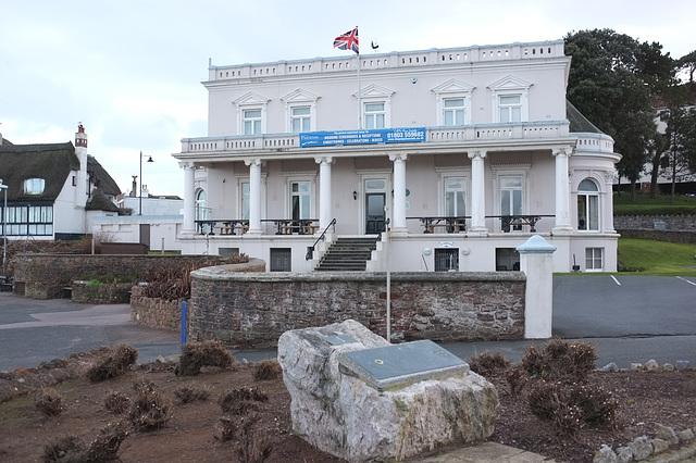 The Paignton Club