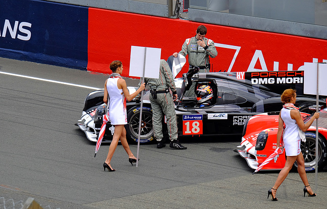 Le Mans 24 Hours Race June 2015 29 X-T1