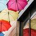 ceux-ci ne sont pas parapluies de Cherbourg
