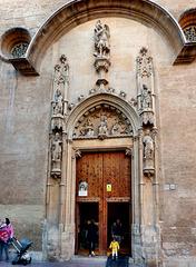 Palma - Basílica de San Miguel