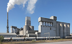 Scottish cement