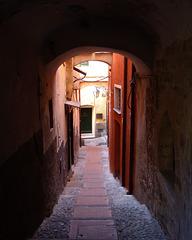 un vecchio borgo incantevole