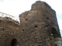 Roman Observation Tower - Mértola