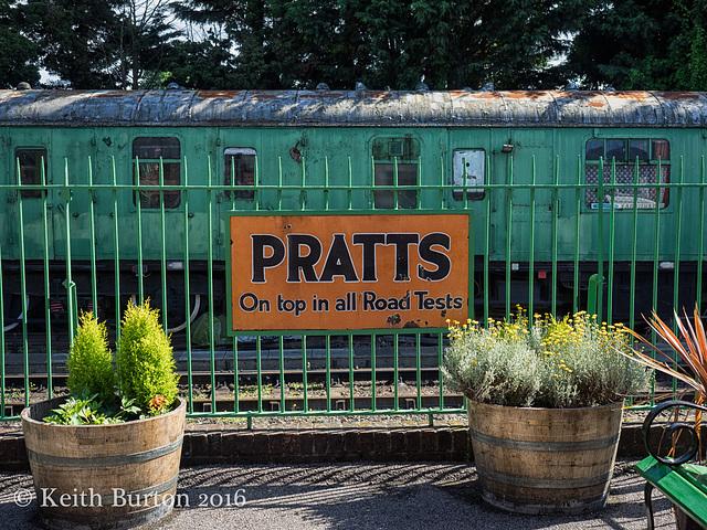H F F - Pratts