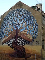 Tree-book.