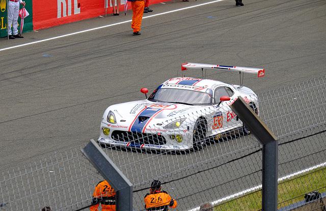 Le Mans 24 Hours Race June 2015 33 X-T1