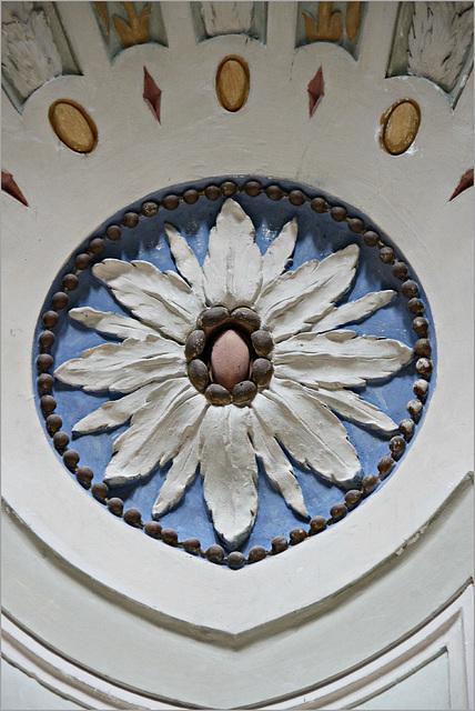 Moschee-Detail