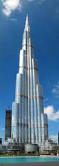 Der Burj Khalifa.©UdoSm