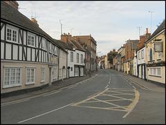 Wallingford High Street