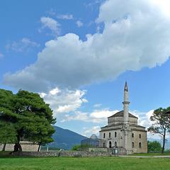 Greece - Ioannina, Fethiye Mosque