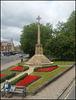 Oxford war memorial