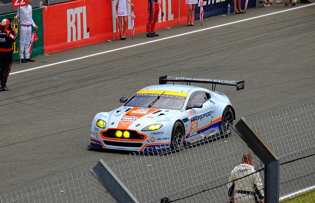 Le Mans 24 Hours Race June 2015 34 X-T1