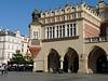 Krakow- Cloth Hall